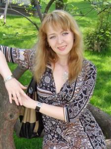 Alla Nazarova foto