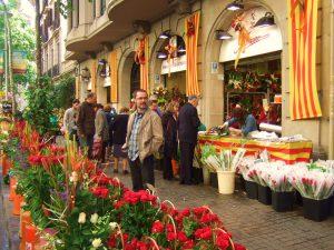 Sant-Jordi-Festival