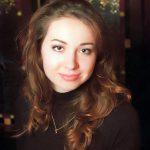 foto blohkina Natalia