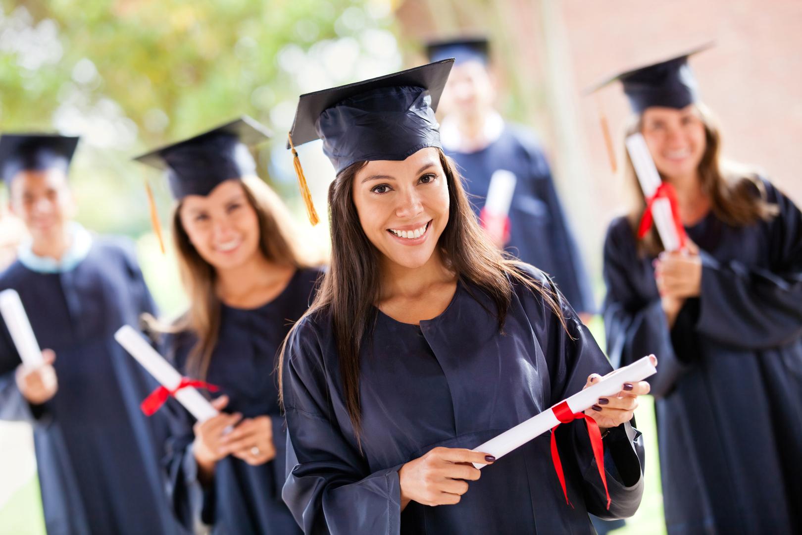 Программы магистратуры в университетах Испании